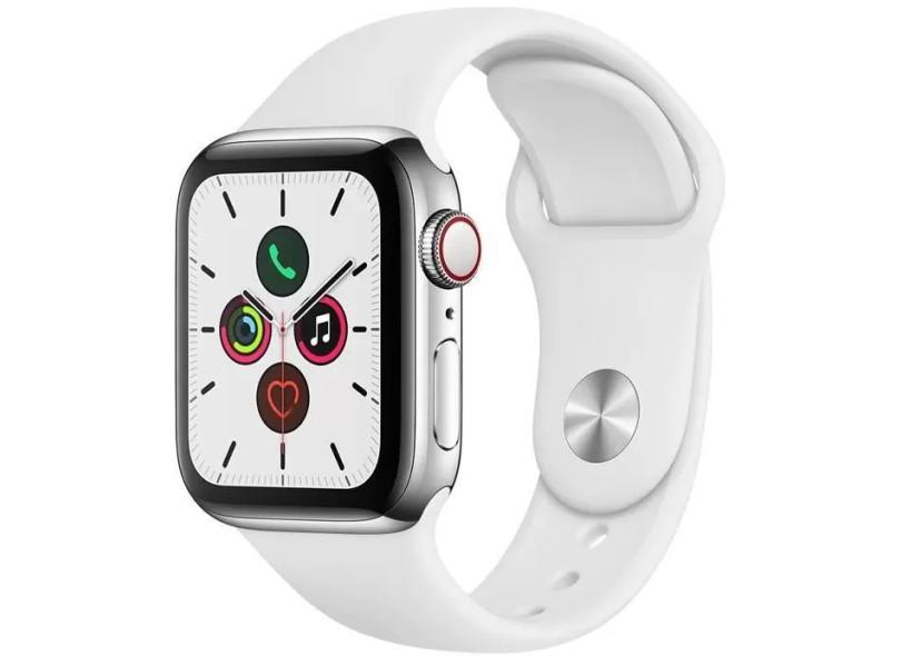 Smartwatch Apple Watch Series 5 4G 40,0 mm GPS