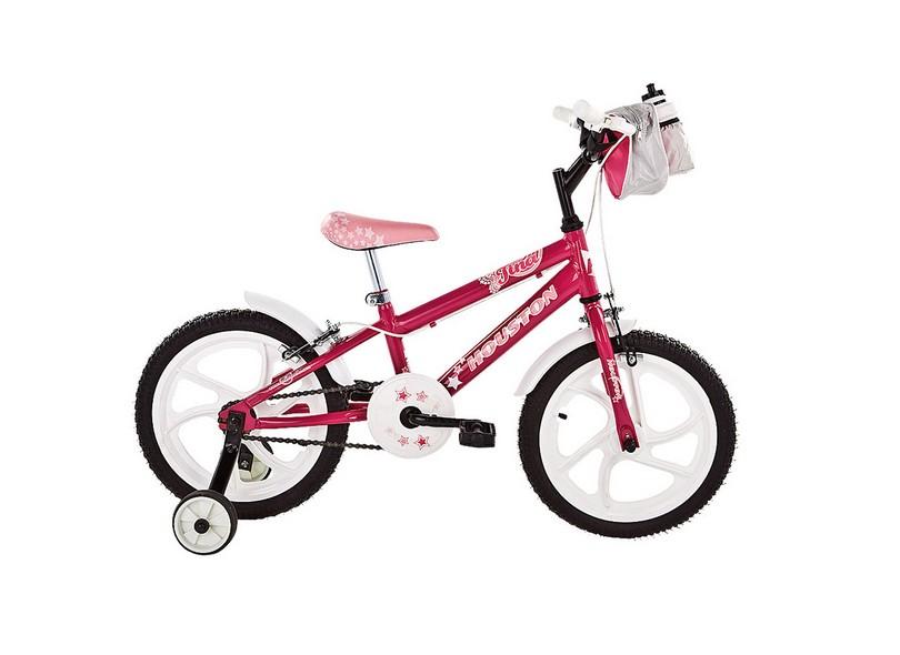 Bicicleta Houston Aro 16 Tina