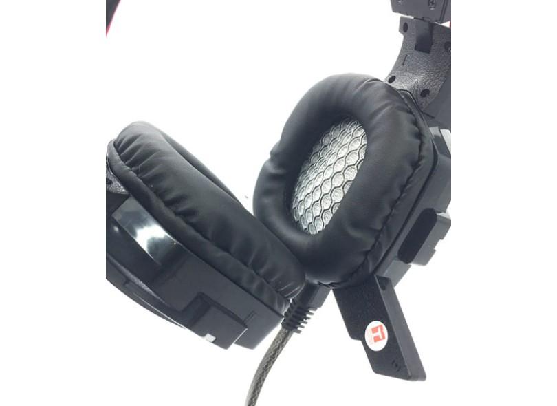Headphone com Microfone Exbom GH-X20