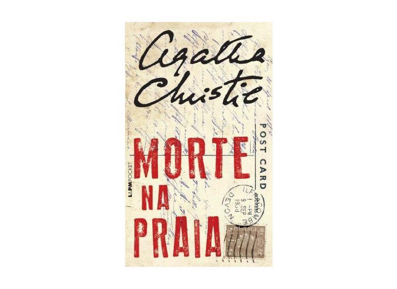 Morte na Praia - L&Pm Pocket - Christie, Agatha - 9788525430151
