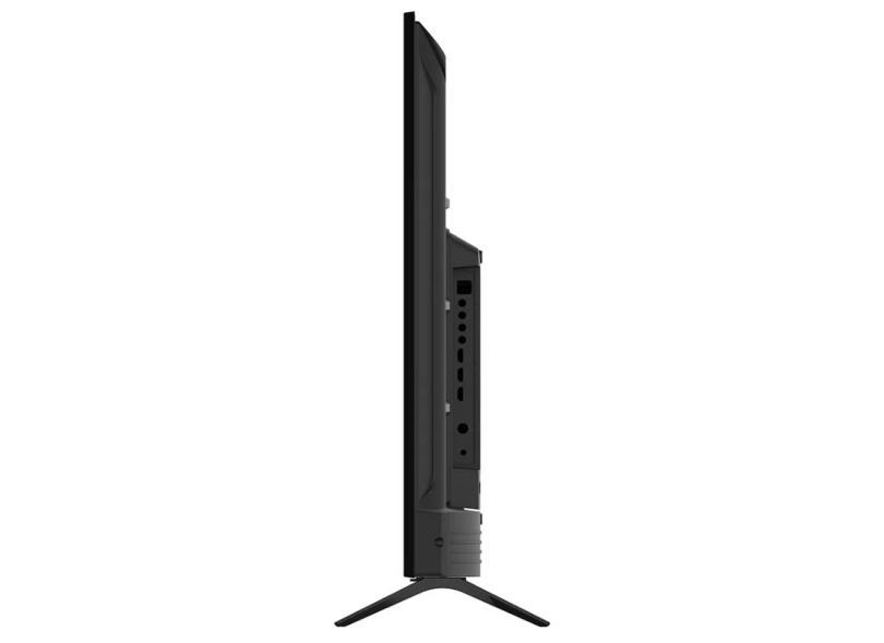 """Smart TV TV LED 50 """" Panasonic 4K HDR TC-50HX550B 3 HDMI"""