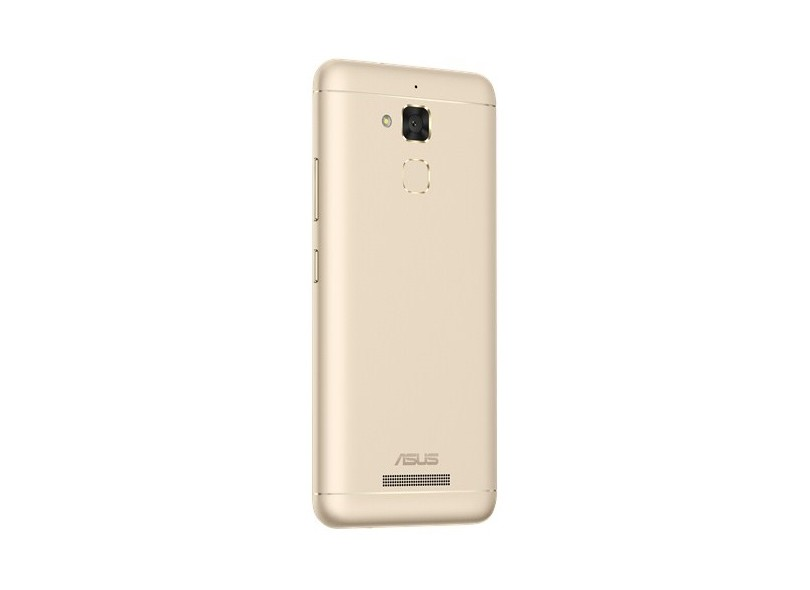 Smartphone Asus ZenFone 3 Max 16GB 2 Chips Android 6.0 (Marshmallow)