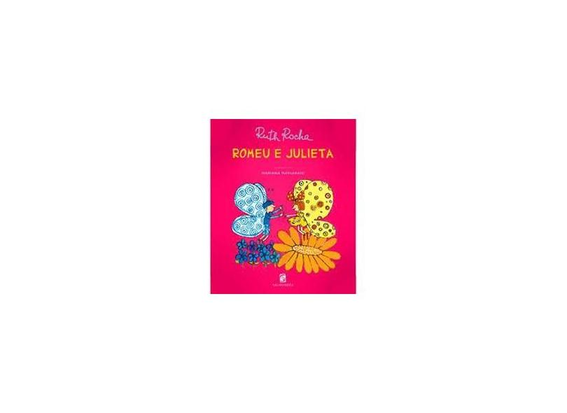 Romeu e Julieta - Rocha, Ruth - 9788516062989