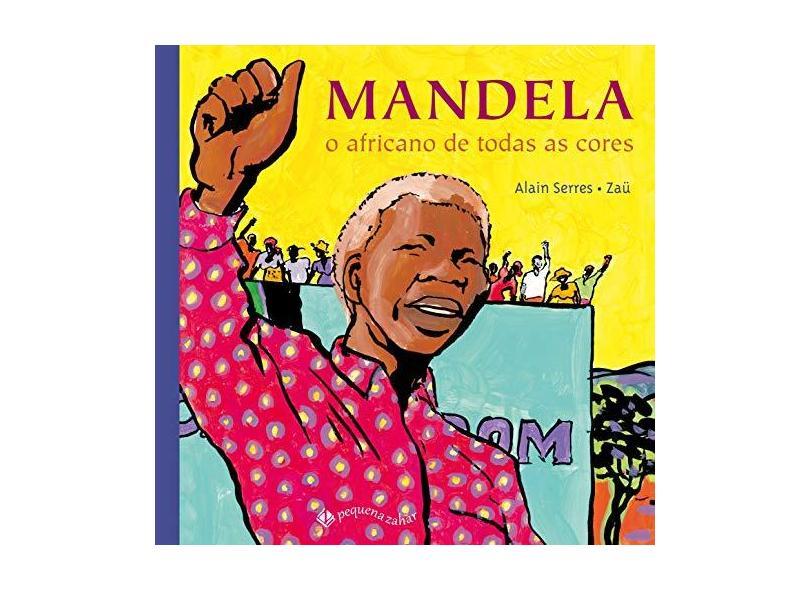 Mandela - Capa Comum - 9788566642322