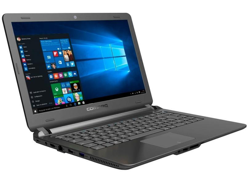 "Notebook HP Presario Intel Pentium N3700 4.0 GB de RAM 120.0 GB 14 "" Windows 10 CQ32"