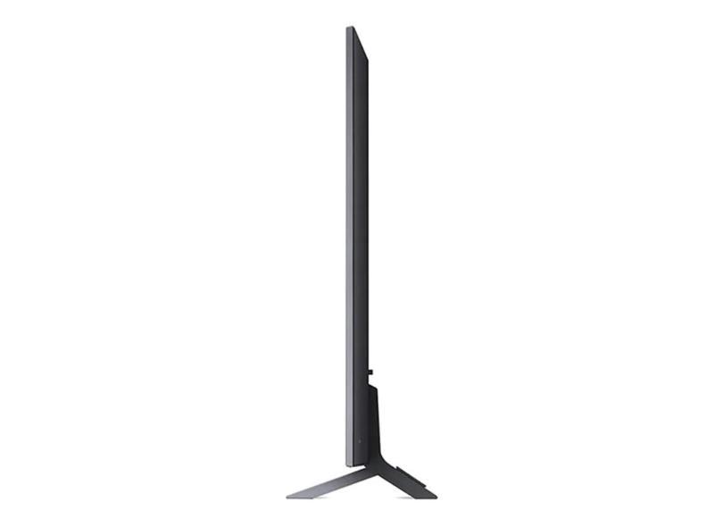 """Smart TV TV Nano Cristal 55"""" LG 4K 55NANO85SPA 4 HDMI"""