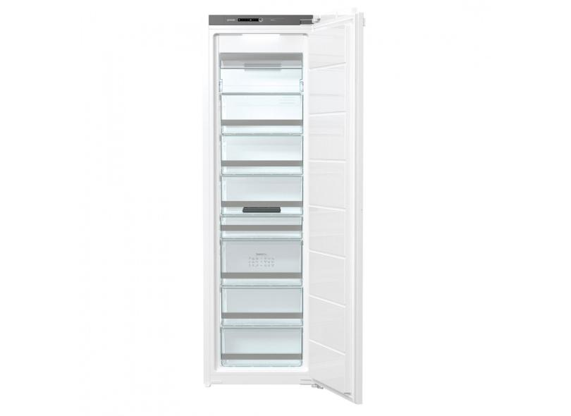 Freezer Vertical 235 l Frost Free Gorenje FNI5182A1 Freezer de Embutir