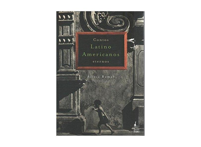 Contos Latino Americanos Eternos - Capa Dura - 9788587723567