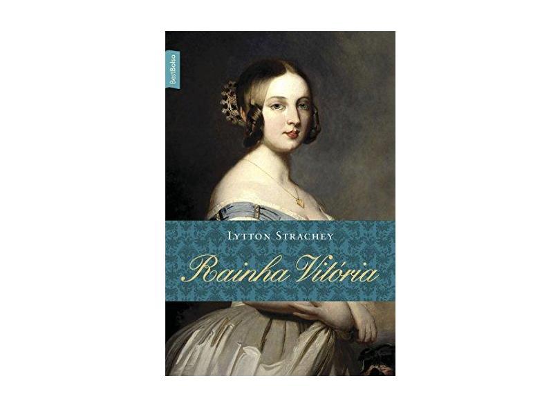 Rainha Vitória - Col. Grandes Traduções - Mirian Goldenberg - 9788577992782