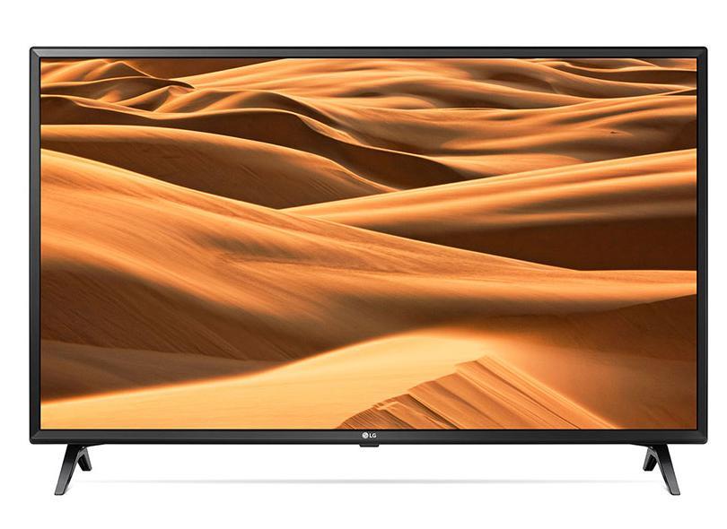 """Smart TV TV LED 49 """" LG ThinQ AI 4K 49UM7300PSA"""