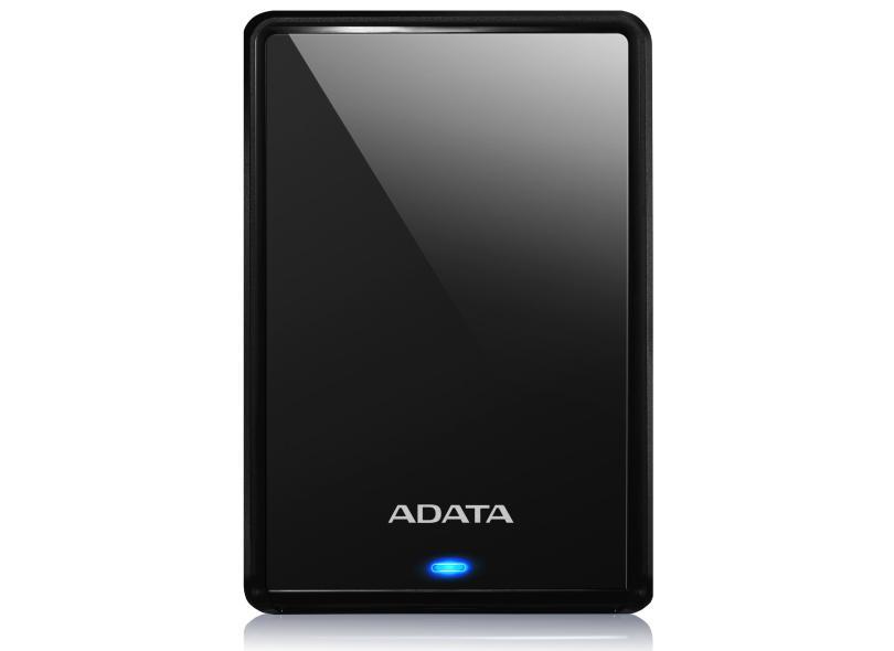 HD Externo Portátil Adata HV620 1024 GB