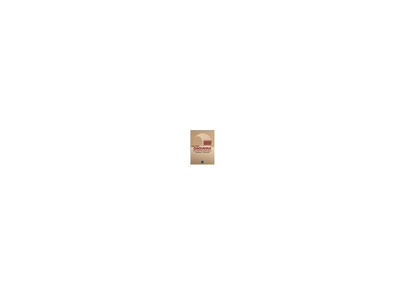 Gagueira: uma Visão Neuropsicológica - Avaliação e Tratamento - Regina Cupello - 9788537200735