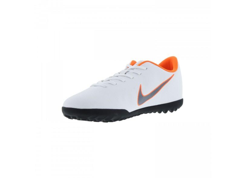 Chuteira Society Nike MercurialX Vapor XII Club Adulto