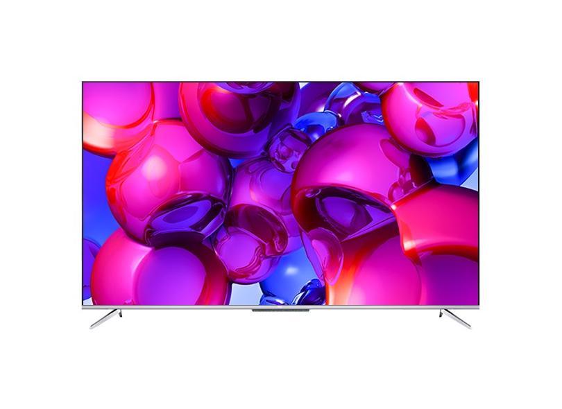 """Smart TV TV LED 50 """" TCL 4K 50P715 3 HDMI"""