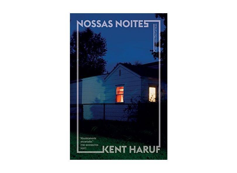 Nossas Noites - Haruf, Kent - 9788535928662