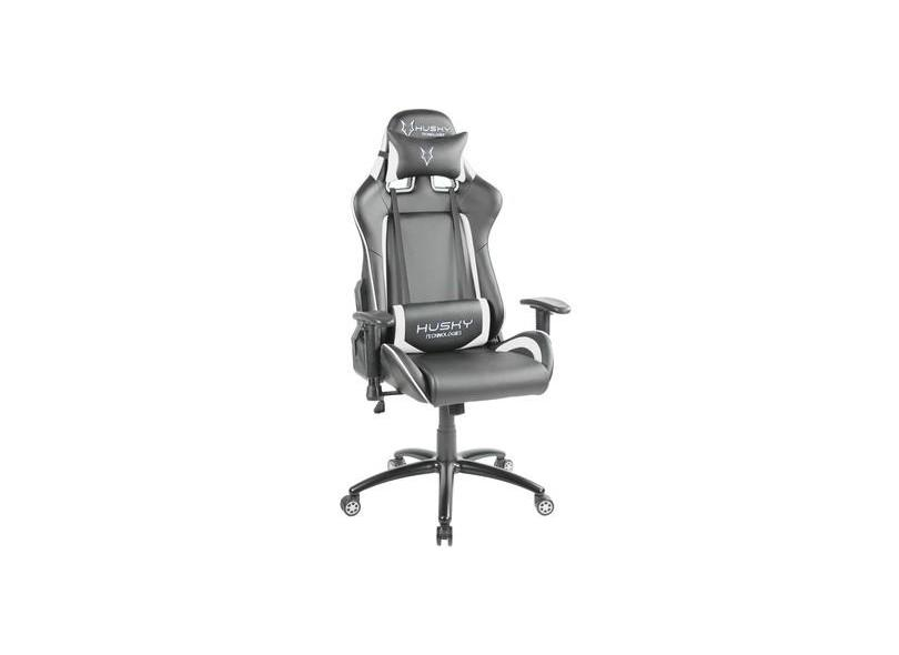 Cadeira Gamer Reclinável HBL Blizzard Husky