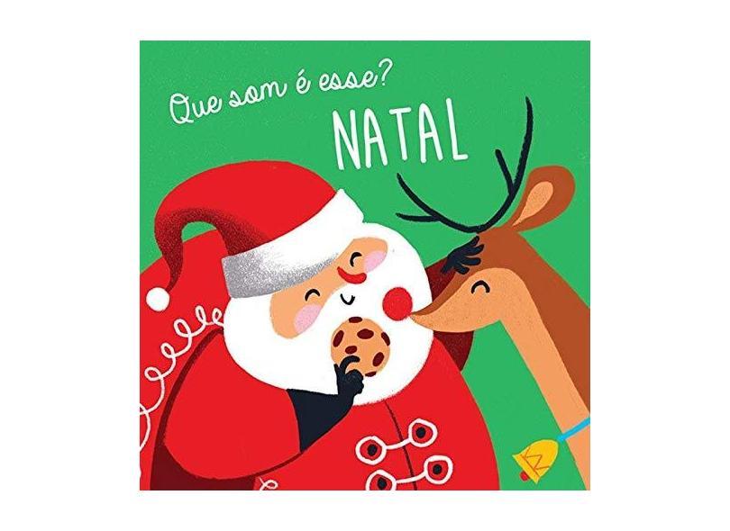 Que Som É Esse? Natal - Yoyo Books - 9789463042901