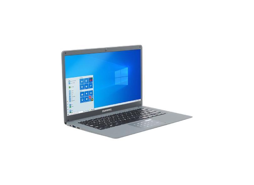"""Notebook Compaq Presario Intel Core i3 5005U 4.0 GB de RAM 120.0 GB 14.0 """" Windows 10 CQ27"""