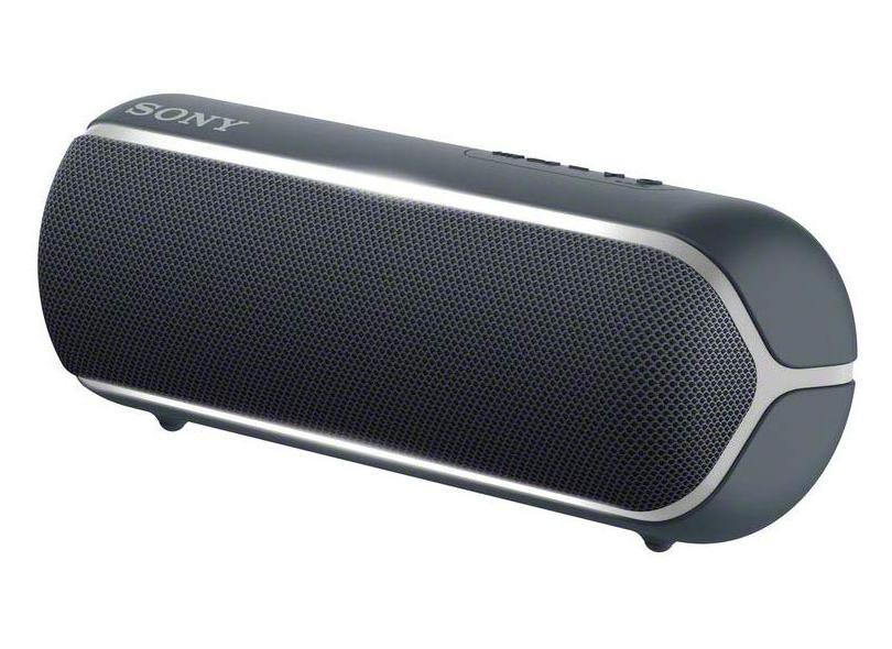 Caixa de Som Bluetooth Sony SRS-XB22 NFC