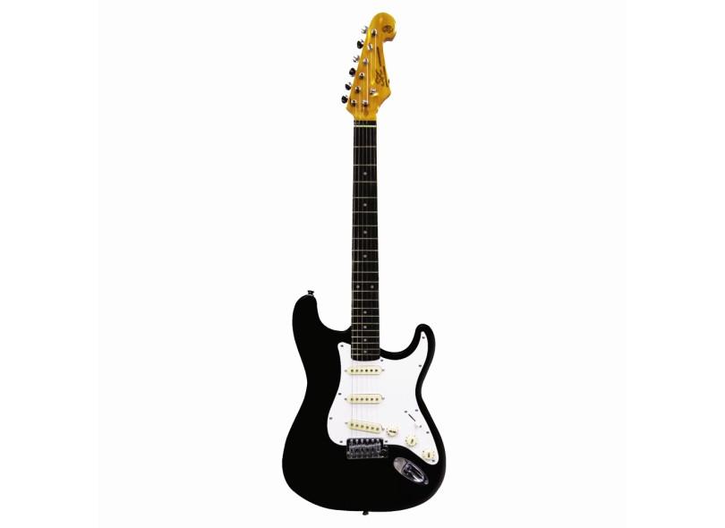 Guitarra Elética Stratocaster SX SST62