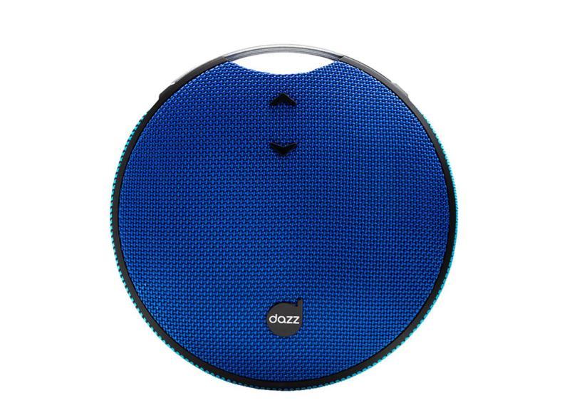 Caixa de Som Bluetooth Dazz Versality 7 W