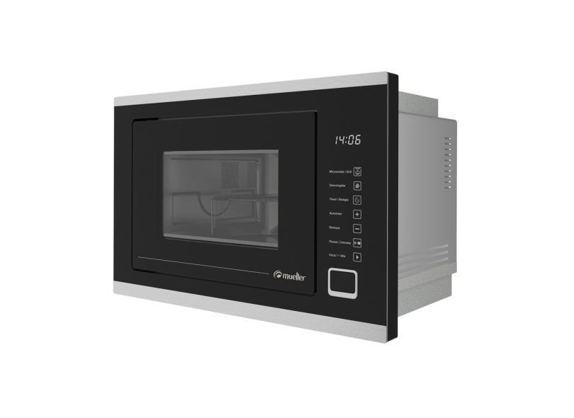 Micro-ondas de Embutir Mueller 25 l MMO0225G1