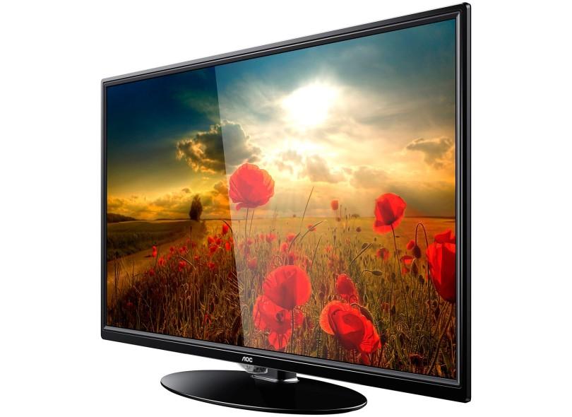 """TV LED 24 """" AOC LE24M1475 2 HDMI"""