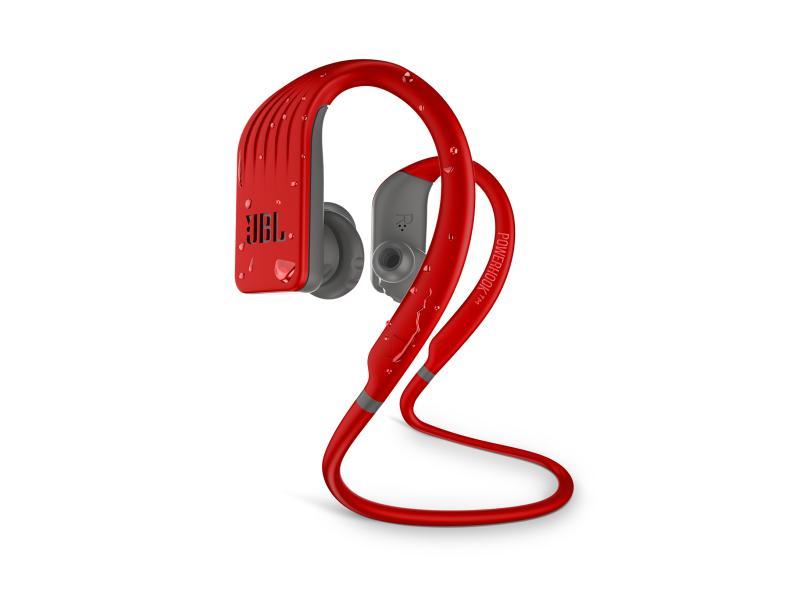 Fone de Ouvido Bluetooth com Microfone Academia JBL Endurance Jump