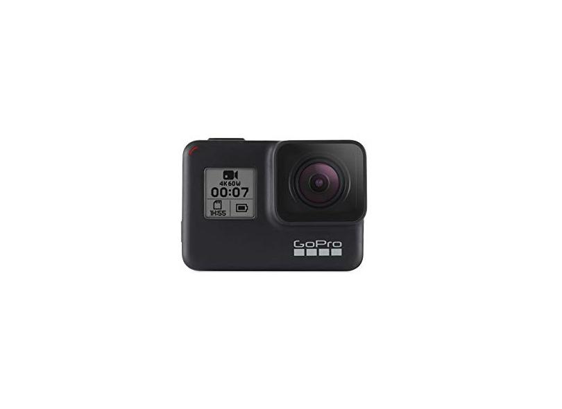 Filmadora GoPro Hero 7 Black 4k