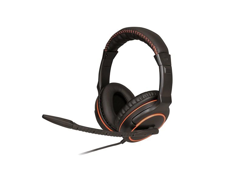 Headset com Microfone OEX Ultimate HS402