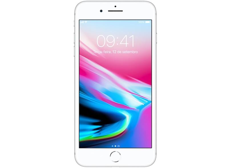Smartphone Apple iPhone 8 Plus 256GB 12,0 MP iOS 11 3G 4G Wi-Fi