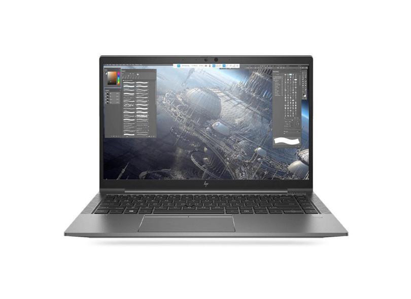 """Notebook Gamer HP Intel Core i7 1165G7 11ª Geração 16.0 GB de RAM 512.0 GB 15.0 """" Full NVIDIA Quadro T500 Windows 10 Zbook G8"""