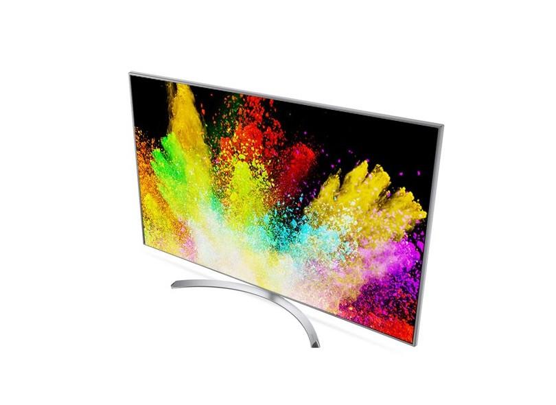 """Smart TV TV LED 65"""" LG 4K 65SJ8000"""