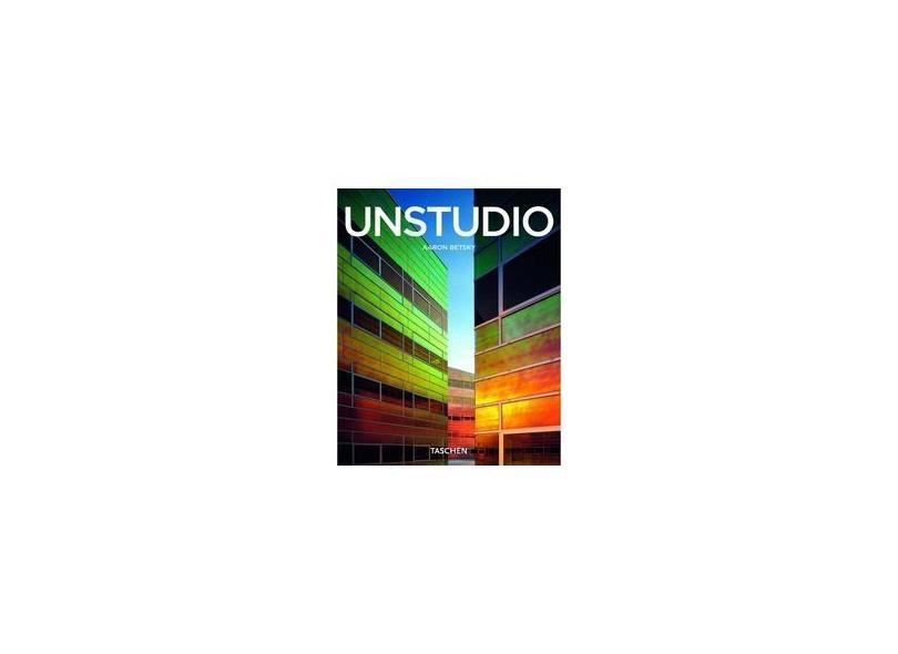 """Unstudio - """"betsky, Aaron"""" - 9783836512084"""