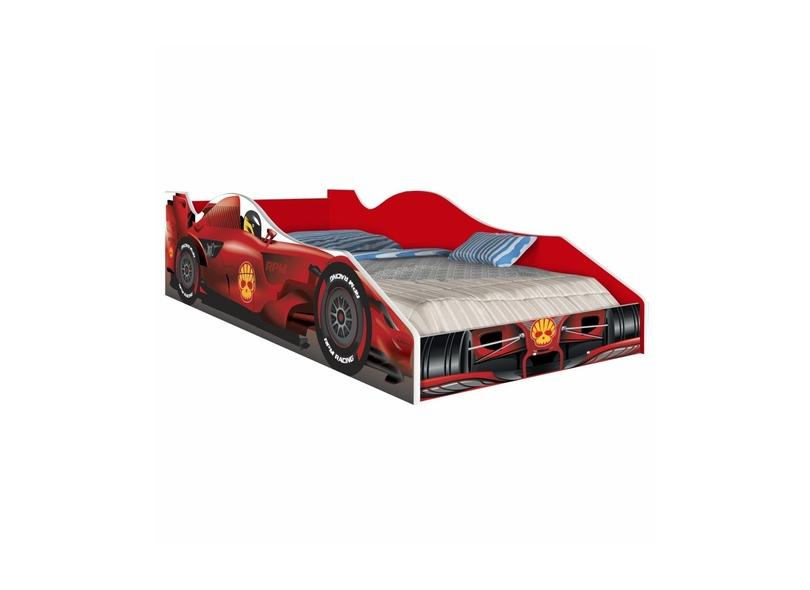 Cama Infantil Car F1 RPM Móveis