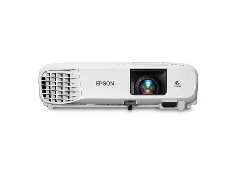 Projetor Epson PowerLite 3500 lumens W39