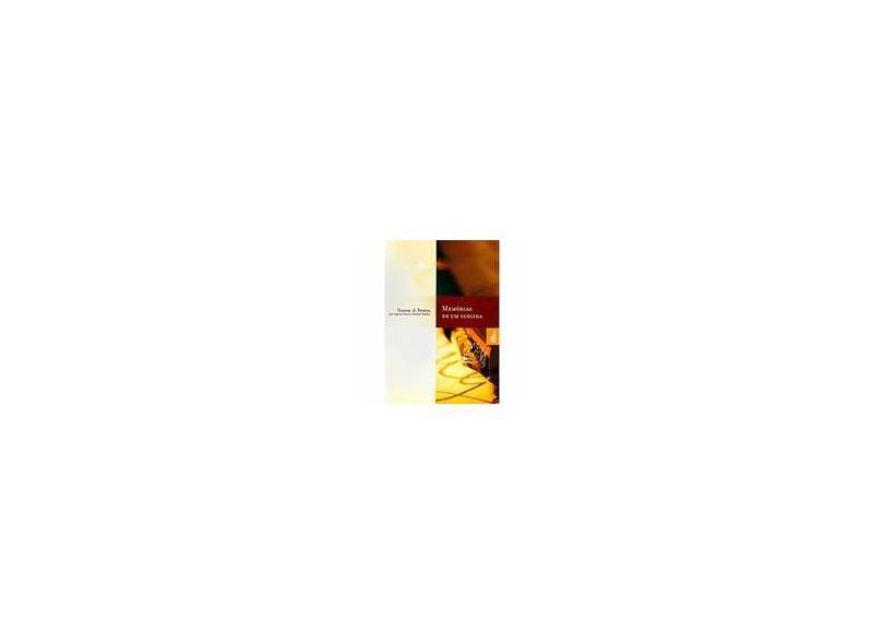 Memórias de Um Suicida - Pereira, Yvonne A. - 9788573287172