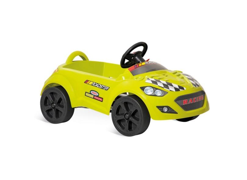 Carrinho Bandeirante Roadster