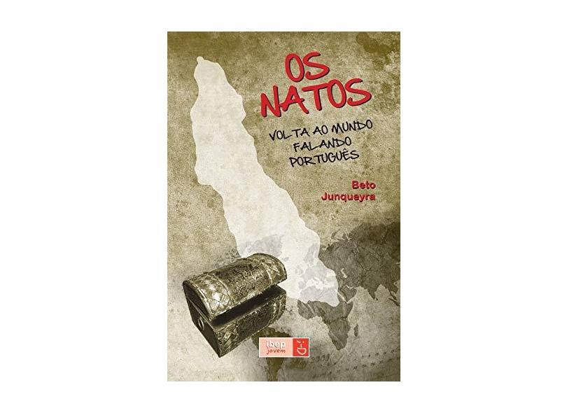 Os Natos Volta ao Mundo - Junqueyra, Beto - 9788534236089