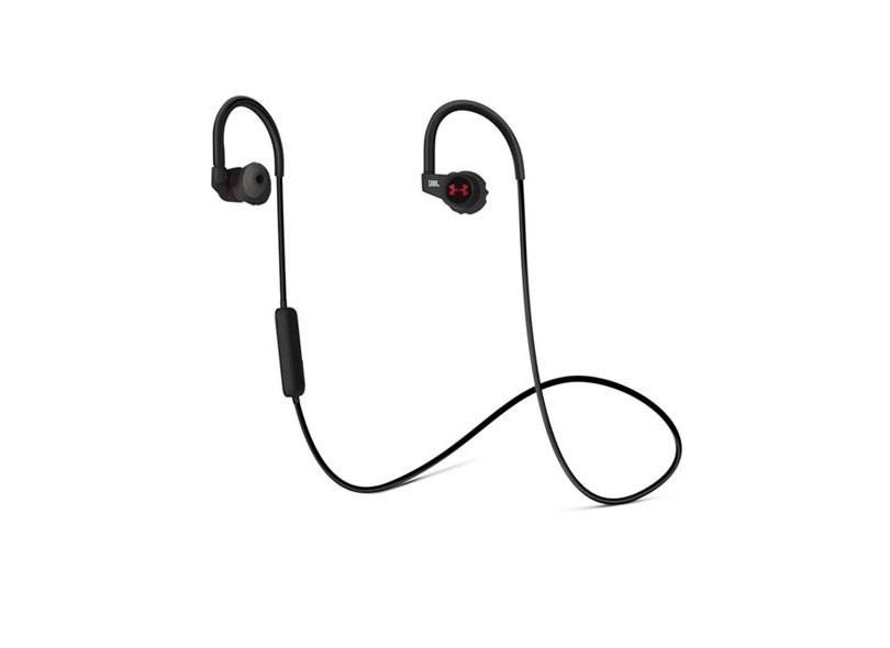 Fone de Ouvido Bluetooth JBL Under Armour Heart Rate