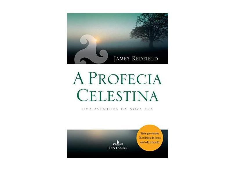 A Profecia Celestina - Redfield, James - 9788573029451