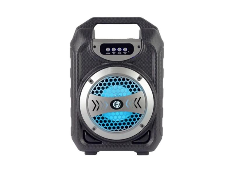 Caixa de Som Bluetooth Hoopson RBM-012 60 W