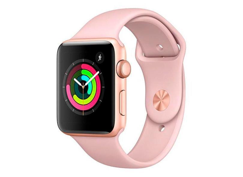 Relógio Apple Watch Series 3 MR352