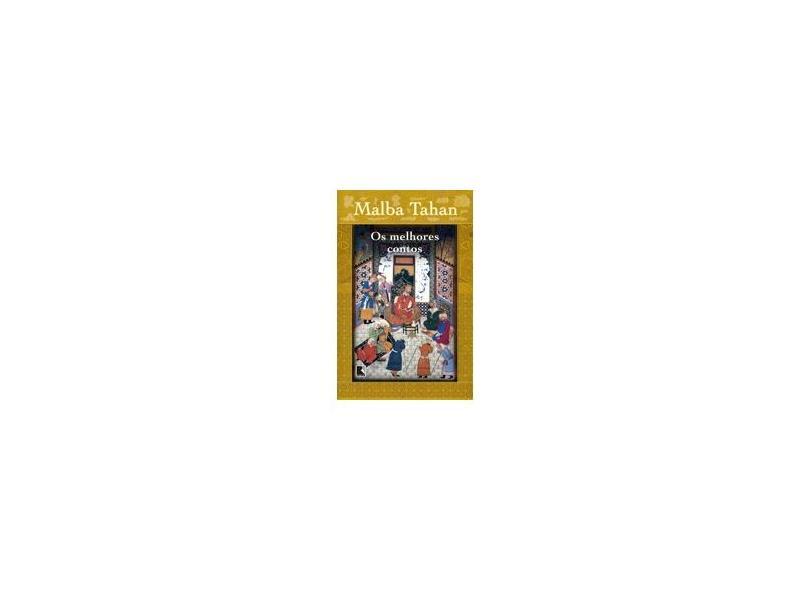 Melhores Contos, Os - Malba (julio Cesar De Mello E Souza) Tahan - 9788501063106