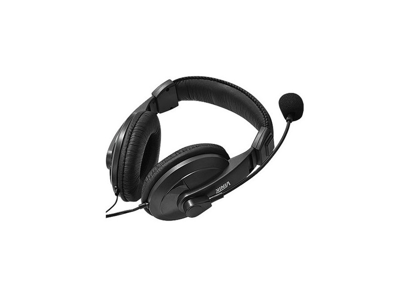 Headset Vinik Go Play FM35