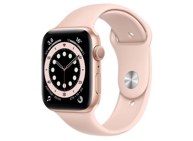 Smartwatch Apple Watch Series 6 4G 44.0 mm
