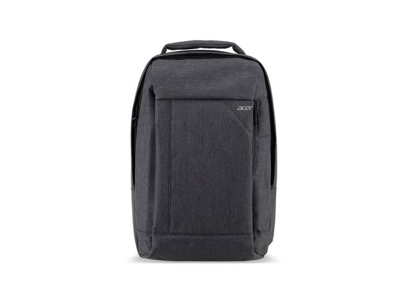 Mochila Acer com Compartimento para Notebook Dual Tone