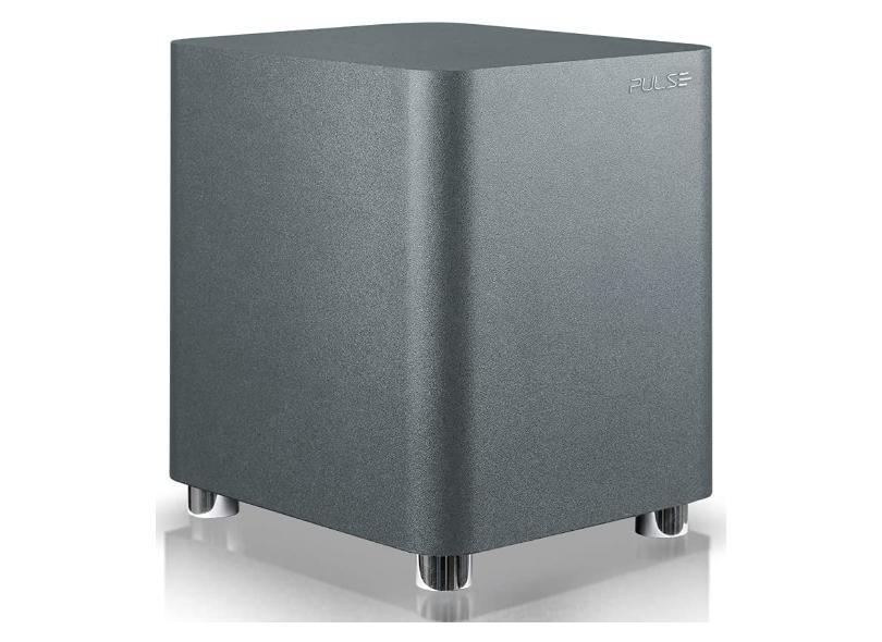 Home Theater Soundbar Multilaser 320 W 2.1 Canais SP381