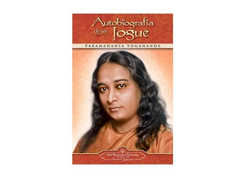 Autobiografia de Um Iogue - Versão Econômica - Yogananda, Paramahansa - 9780876123683