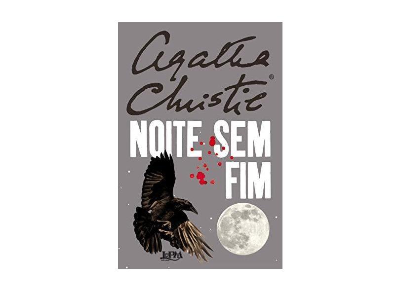 Noite sem fim - Agatha Christie - 9788525433701